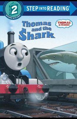 Thomas and the Shark (Thomas & Friends)