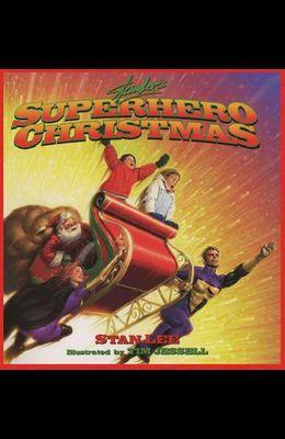 Stan Lee's Superhero Christmas