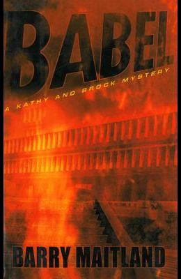 Babel: A Brock and Kolla Mystery