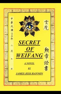 Secret of Weifang