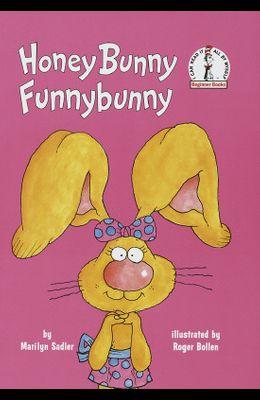 Honey Bunny Funnybunny