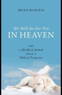 We Will See Our Pets in Heaven: The Afterlife of Animals from a Biblical Perspective