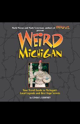 Weird Michigan, 2