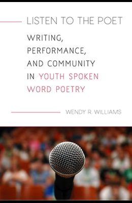Listen to the Poet