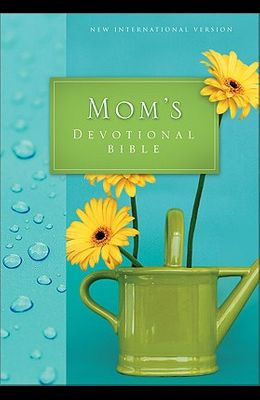 Mom's Devotional Bible-NIV