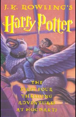 Harry Potter Boxed Set