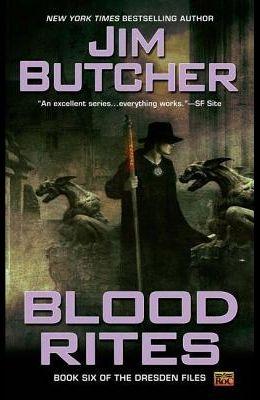 Blood Rites