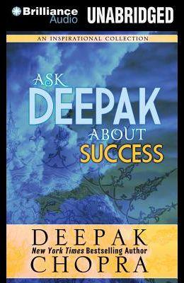 Ask Deepak about Success