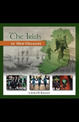 The Irish in New Orleans