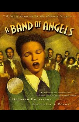 A Band of Angels: A Story Inspired by the Jubilee Singers
