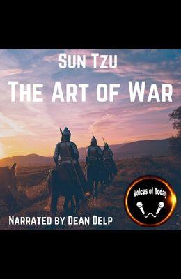 The Art of War Lib/E