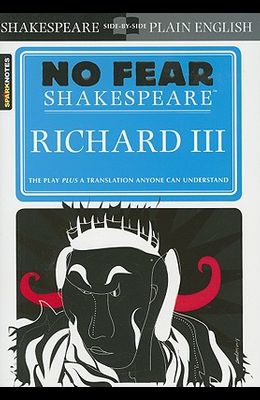 Richard III (No Fear Shakespeare), 15