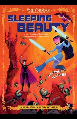 Sleeping Beauty: An Interactive Fairy Tale Adventure