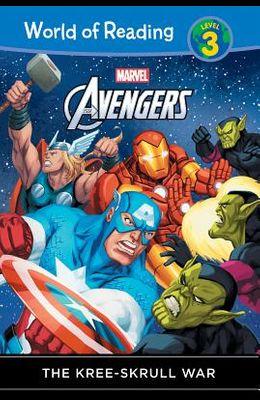 Avengers: Kree-Skrull War: Kree-Skrull War
