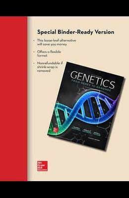 Loose Leaf for Genetics