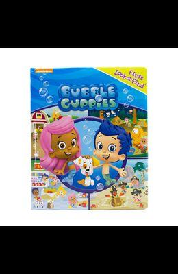 Nickelodeon: Bubble Guppies