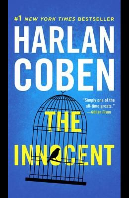 The Innocent: A Suspense Thriller