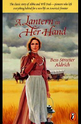 A Lantern in Her Hand (Puffin Classics)