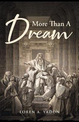 More Than a Dream