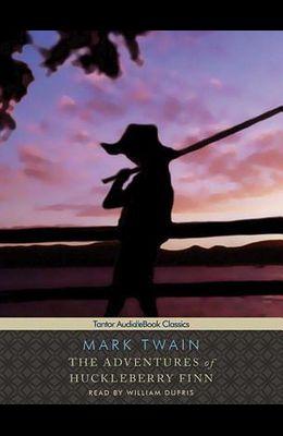 The Adventures of Huckleberry Finn ¬With Bonus E-Book|