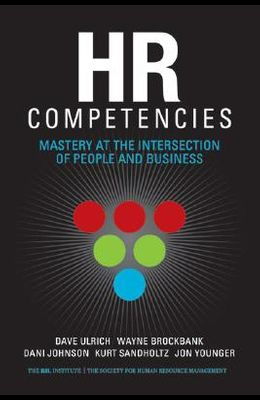 HR Competencies: Mastery at the Intersection of People and Business