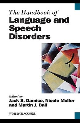 Handbook of Lang and Speech Di