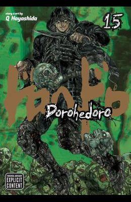 Dorohedoro, Vol. 15, Volume 15