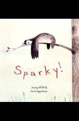 Sparky!