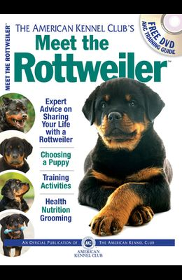 Meet the Rottweiler