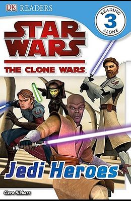 Jedi Heroes (Star Wars: The Clone Wars)