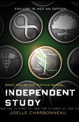 Independent Study, 2: The Testing, Book 2