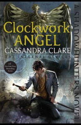 Clockwork Angel, 1