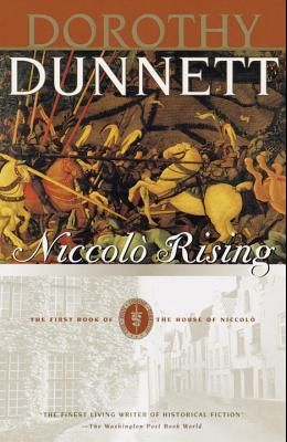 Niccolo Rising: Book One of the House of Niccolo