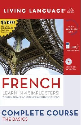 French Complete Course: The Basics [With Coursebook]