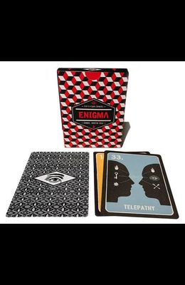 Enigma: A Mysterious Game of Chance, and Divination