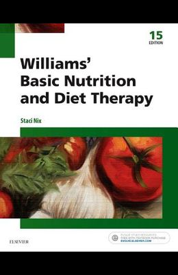 Williams' Basic Nutrition & Diet Therapy