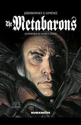 The Metabarons
