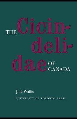 The Cicindelidae of Canada