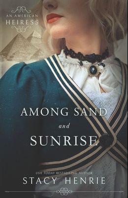 Among Sand and Sunrise
