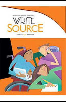Student Edition Hardcover Grade 11 2012