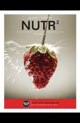 Nutr (with Nutr Online, 1 Term (6 Months) Printed Access Card)