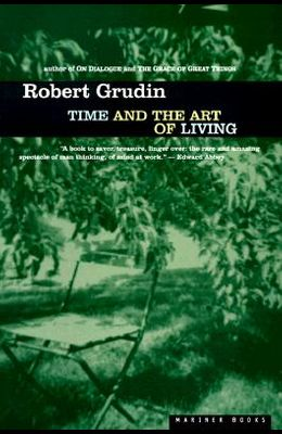 Time and the Art of Living