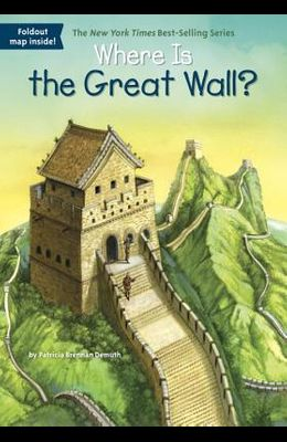 Where Is the Great Wall?