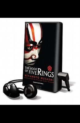 The Book of Five Rings [With Earbuds]