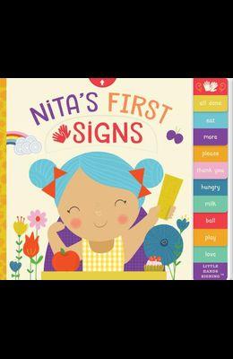 Nita's First Signs, 1