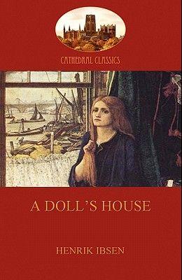 A Doll's House (Aziloth Books)