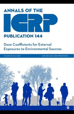 Icrp Publication 144: Dose Coefficients for External Exposures to Environmental Sources