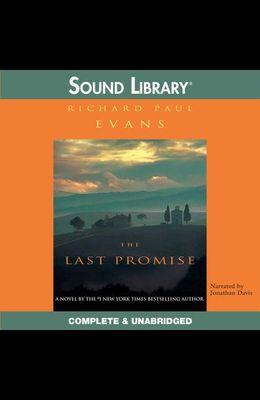 The Last Promise Lib/E