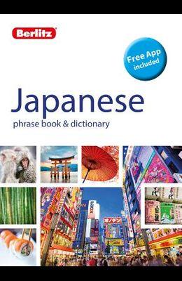 Berlitz Phrase Book & Dictionary Japanese (Bilingual Dictionary)