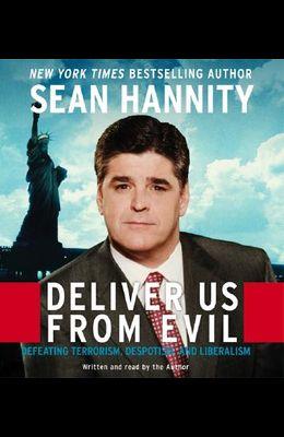 Deliver Us From Evil CD